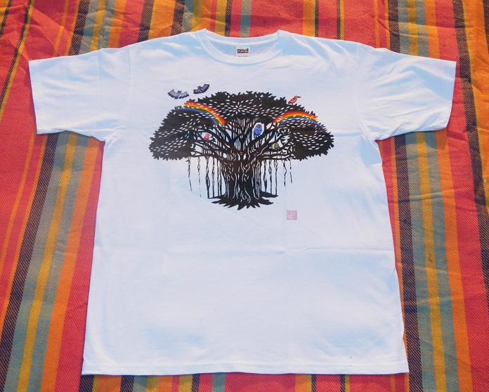 Nijikame.T-shirts.Gajyumaru.web