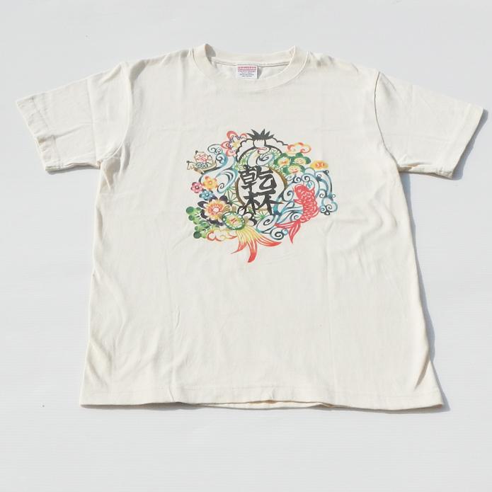 aguraya.kanpai.t-shirts1