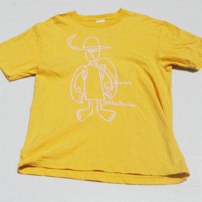 gekkousou.classicT.2006.yellow